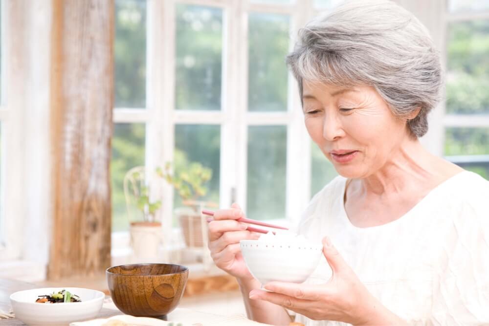 摂食嚥下障害と誤嚥性肺炎